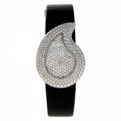 436700-1007 | Chopard Happy Diamonds Casmir 24 x 32 mm watch. Buy Now