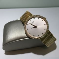 Piaget Traditional 34 mm G0A37046 watch