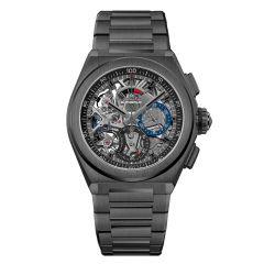 49.9000.9004/78.M9000   Zenith Defy El Primero 21 44 mm watch. Buy Now