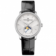 49524D11A171-CK6A | Girard-Perregaux 1966 Moon Phases 36 mm watch | Buy Now