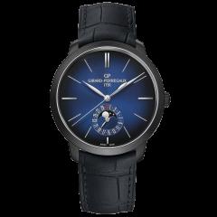 49545-11-432-BH6A | Girard- Perregaux 1966 Blue Moon 40 mm watch | Buy Now