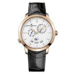 49547-52-131-BB60   Girard Perregaux 1966 Perpetual Calendar 41mm  watch. Buy Online