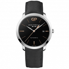 49555-11-632-HB6A | Girard-Perregaux 1966 Infinity Edition 40 mm watch | Buy Now