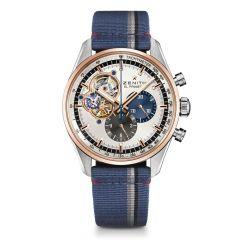 Zenith El Primero Open 51.2080.4061/69.C802. Watches of Mayfair London