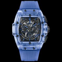 641.JL.0190.RT   Hublot Spirit Of Big Bang Blue Sapphire 42 mm watch   Buy Now