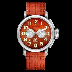 65.2430.4069/79.C811   Zenith Pilot Type 20 Chronograph Trinidad 50Th Anniversary Edition