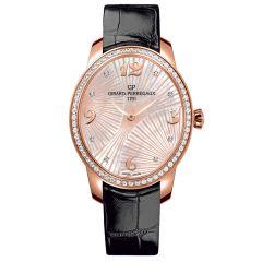 80493D52A763-CK6A   Girard Perregaux Cat's Eye Majestic 42 x 34.72 mm watch   Buy Now