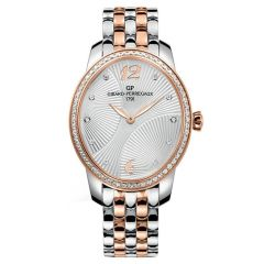80493D56A162-56A   Girard Perregaux Cat's Eye Majestic 40.00 x 34.72 mm watch   Buy Now