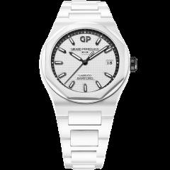 81005-32-733-32A   Girard-Perregaux Laureato Ghost 38 mm watch   Buy Now