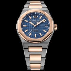 81010-26-1834-26A | Girard-Perregaux Laureat 42 mm watch | Buy Now