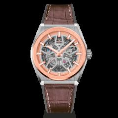 87.9001.670/79.R589   Zenith Defy Classic 41 mm watch   Buy Now