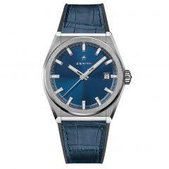 95.9000.670/51.R584   Zenith Defy Classic 41 mm watch. Buy Now