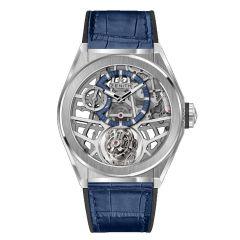 95.9000.8812/78.R584   Zenith Defy Zero G 44 mm watch. Buy Online