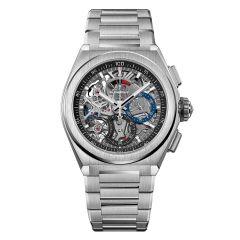 95.9000.9004/78.M9000   Zenith Defy El Primero 21 44 mm watch. Buy Now