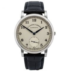 A. Lange and Sohne 235.026 1815 New Authentic Watch