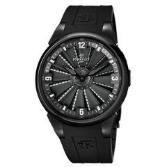 A2057/A   Perrelet Turbine XXS 38 mm watch. Buy Online