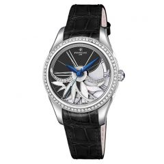 A2066/4   Perrelet Diamond Flower Amytis 36.5 mm watch. Buy Online