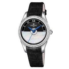 A2066/6   Perrelet Diamond Flower Amytis 36.5 mm watch. Buy Online