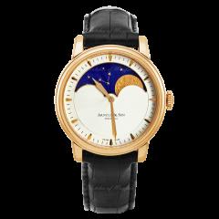 1GLAR.I01A.C122A Arnold & Son HM Perpetual Moon watch