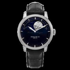 1GLAS.U02A.C122S Arnold & Son HM Perpetual Moon watch