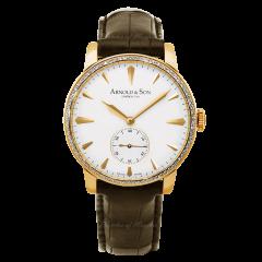 1LCMP.W01A.C110A Arnold & Son HMS1 watch