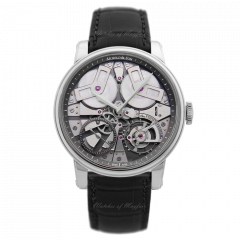 1TBAS.B01A.C113A Arnold & Son TB88 watch