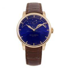 1GLAR.U01A.C123A Arnold & Son HM Perpetual Moon watch