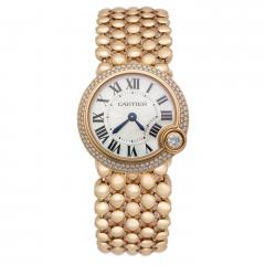 WE902071 | Cartier Ballon Blanc 30.2 mm watch. Buy Now