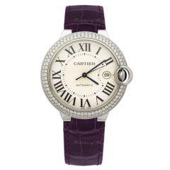 WE900951 | Cartier Ballon Bleu 42 mm watch. Buy Now