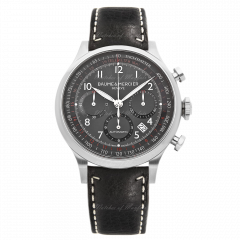 10003 | Baume & Mercier Capeland 42 mm watch | Buy Online