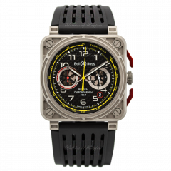 BR0394-RS18 | Bell & Ross BR 03-94 R.S.18 42 mm watch. Buy Online