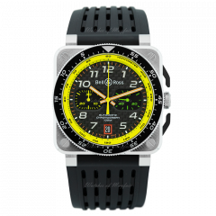 BR0394-RS19/SRB | Bell & Ross Br 03-94 R.S.19 42mm watch. Buy Online