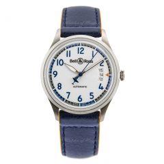 BRV192-BB-ST/SCA | Bell & Ross Br V1-92 Racing Bird 38.5 mm watch. Buy