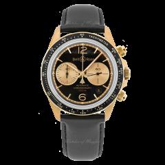 BRV294-BC-BR/SCA | Bell & Ross Br V2-94 Bellytanker Bronze 41 mm watch. Buy Now