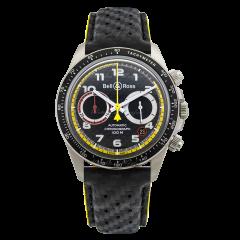 BRV294-RS18/SCA | Bell & Ross Br V2-94 R.S.18 41 mm watch. Buy Online