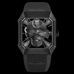 Bell & Ross BR01 Cyber Skull BR01-CSK-CE/SRB