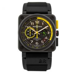 BR0394-RS17 Bell & Ross Br 03-94 RS17 42 mm watch. Buy Now