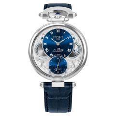 NTS0015 | Bovet 19Thirty Fleurier 42 mm watch. Buy Online