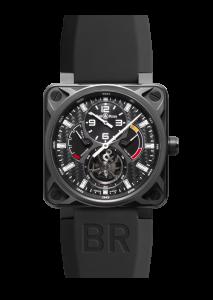 BR01-TOURBILLON | Bell & Ross BR 01 Tourbillon 46 mm watch | Buy Now