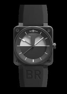 BR0192-HORIZON | Bell & Ross BR 01 Horizon 46 mm watch. Buy Online