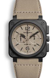 BR0394-DESERT-CE   Bell & Ross BR 03-94 Desert Type 42 mm watch