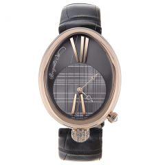 8968BR/X1/986/0D00 Breguet Reine de Naples 8968 34.95 x 43 mm watch.