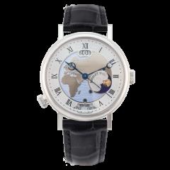 5717PT/EU/9ZU Breguet Classique Hora Mundi 43 mm watch. Buy Now