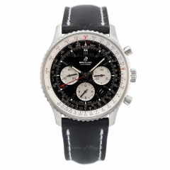 AB0127211B1X1 | Breitling Navitimer 1 B01 Chronograph 46 mm watch. Buy