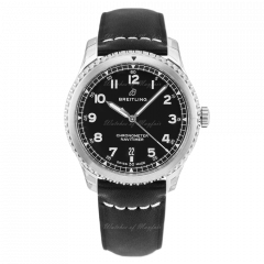 A17314101B1X1   Breitling Navitimer 8 Automatic 41 mm watch. Buy Now