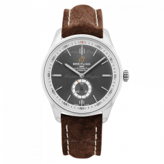 A37340351B1X1 | Breitling Premier Automatic 40 Steel watch | Buy Now