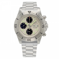 A13341C3.G782.162A | Breitling Superocean Chronograph 44 mm watch. Buy