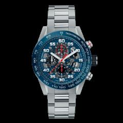 CAR2A1K.BA0703 | Tag Heuer Carrera Calibre Heuer 01 45 mm watch | Buy Now