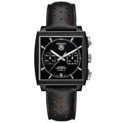CAW211M.FC6324 | Tag Heuer Monaco Automatic Chronograph 39 mm watch | Buy Now