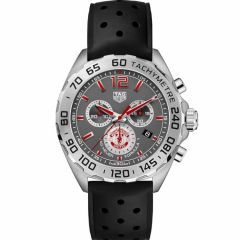 CAZ101M.FT8024 | TAG Heuer Formula 1 Manchester United Special Edition 43 mm watch | Buy Now